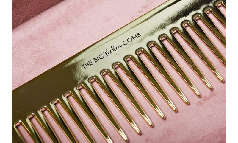 The Big Feckin Comb