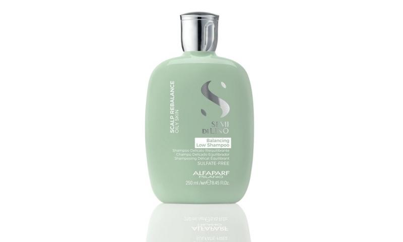 Semi di Lino Scalp Balance Shampoo 250ml